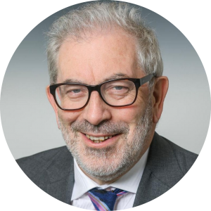 <strong>Lord Kerslake</strong>
