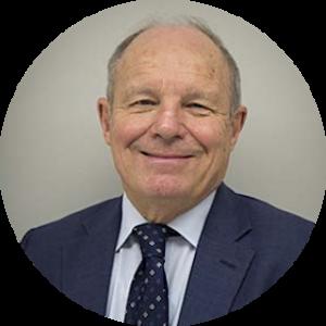 <strong>Professor John Goddard OBE</strong>
