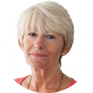 <strong>Professor Dame Nancy Rothwell</strong>