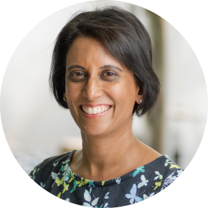 <strong>Vidhya Alakeson</strong>